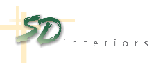 SD Interiors Logo